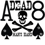 Poker Shirts – Dead Man's Hand