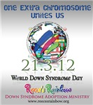 World Down Syndrome Day 2012
