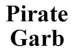 Pirate Garb