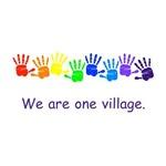 Diversity, Equality, & Global Community Designs
