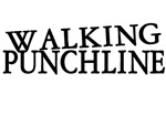 Walking Punchline