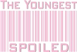 The Youngest Spoiled Pink