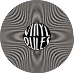 Vinyl Rules Tee Shirts & Gifts