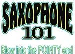 Saxophone 101 t-shirts gifts