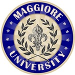 Maggiore Last Name University T-shirts Gifts