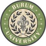 Burum Last Name University T-shirts Gifts