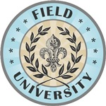 Field Last Name University T-shirts Gifts