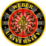 Weber Last Name German University T-shirts Gifts