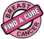 Pink Breast Cancer Find A Cure T-shirts Gifts