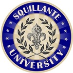 Squillante Family Name University Tees and Gifts