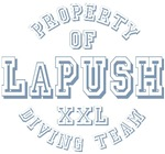 Property Of LaPush Diving Team Twilight Tees Gifts