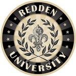 Redden Last Name University Tees Gifts