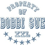 Property of Bobbi Sue Tees Gifts