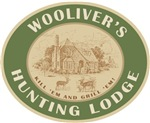 Wooliver's Hunting Lodge Personalized Tees Gifts
