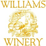 Williams Vintage Family Name Winery Tees Gifts