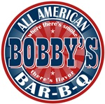Bobby's All American Barbecue Tees Gifts