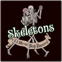Skeletons!