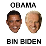 Obama Bin Biden