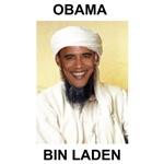 Obama Bin Laden