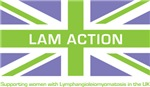 LAM Action Flag