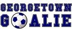 Georgetown Goalie