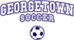 Georgetown Soccer w/ball