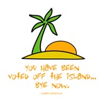Voted Off