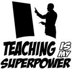 Superpower designs