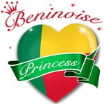 Beninoise Princess