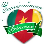 Cameroonian Princess