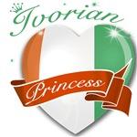 Ivorian Princess