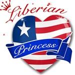 Liberian Princess