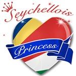 Seychellois Princess
