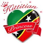 Kittitians Princess