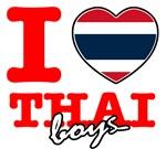 I love Thai boys