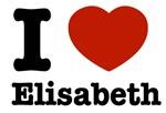 I love Elisabeth