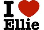 I love Ellie
