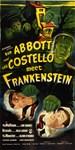Abbott and Costello Meet Frankenstein 4