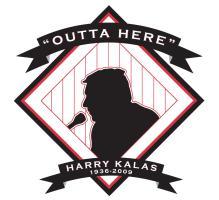 HK - Harry Kalas Tribute