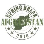 Afghanistan 2016