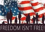 Freedom Isnt Free
