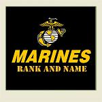 Personalize Marines