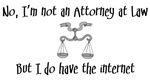 Internet Attorney at Law