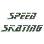 Speed Skating Design