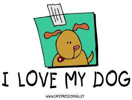 I LOVE MY DOG/ I LOVE MY CAT/ I LOVE MY FISH