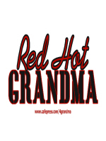 RED HOT GRANDMA