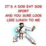 MARTIAL ARTS gifts and t-shirts
