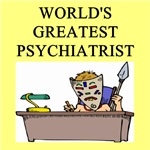 world's greatest psychiatrist gifts t-shirts
