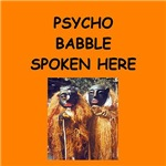 new age psychobabble gifts t-shirts