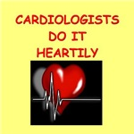 cardiologist gifts t-shirts